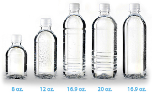 Private Label Bottles